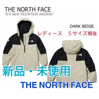 THE NORTH FACE - 【新品】ノースフェイス マウンテンパーカー