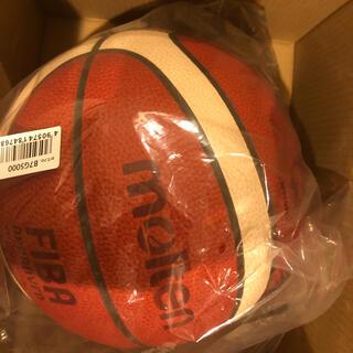 モルテン(molten)のモルテン 公式級 新球7号(バスケットボール)