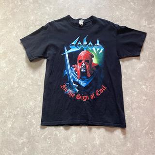 サンタモニカ(Santa Monica)のSodom In The Sign Of Evil(Tシャツ/カットソー(半袖/袖なし))