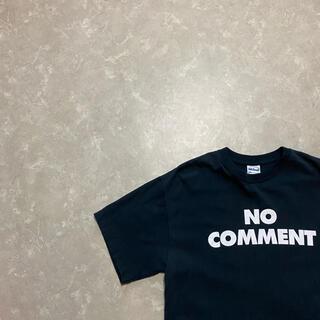 サンタモニカ(Santa Monica)のSUB POP NO COMMENT TEE(Tシャツ/カットソー(半袖/袖なし))