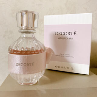 COSME DECORTE - 香水 キモノ ユイ