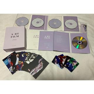 防弾少年団(BTS) - グク マスター DVD