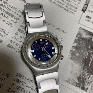 スウォッチ(swatch)の【美品】スウォッチ swatch 正規品 腕時計 電池切れ(腕時計(アナログ))