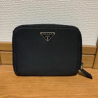 PRADA - PRADA ビンテージ 2つ折り財布