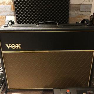 ヴォックス(VOX)のVOX  AC30 CC2 ギターアンプ 真空管(ギターアンプ)