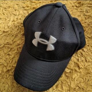 UNDER ARMOUR - アンダーアーマー UNDER ARMOUR キャップ(帽子)