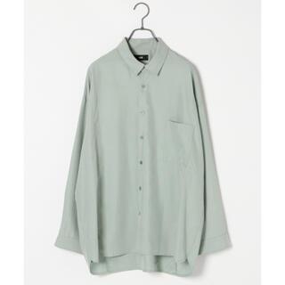 HARE - HARE BIGモダールシャツ