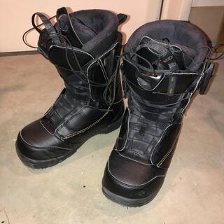 サロモン(SALOMON)のスノーボード ブーツ(ブーツ)