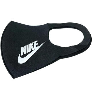 "Nike - Bootleg Face Mask ""Silver"" [NY購入]"