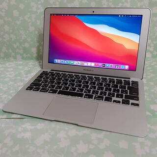 Mac (Apple) - APPLE MacBook Air 11-inch mid 2013
