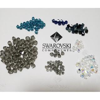 SWAROVSKI - ★ SWAROVSKI ビーズ 10種類