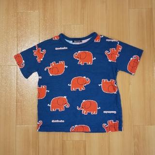 mou jon jon - mou jon jon 半袖Tシャツ 100