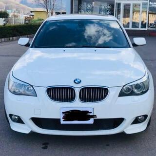 BMW - BMW 5シリーズ530i Mスポーツパッケージ左ハンドルサンルーフ!!