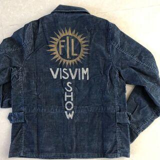 ヴィスヴィム(VISVIM)のVISVIM ROADSTER SWING TOP PRIME(テーラードジャケット)