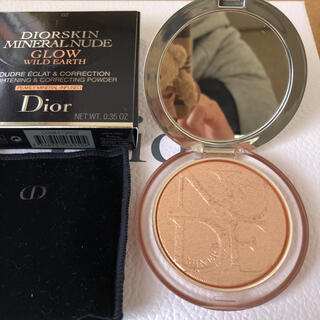 Christian Dior - ディオールミネラルヌードルミナイザー