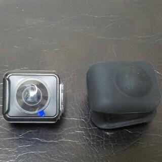 【超美品】Insta360 ONE R用 360度 デュアルレンズモジュール