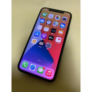 iPhone - 美品 SIMフリー iPhone11 Pro 512GB スペースグレイ 残債無
