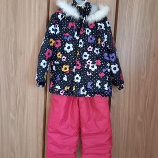 スキーウェア120☆女の子