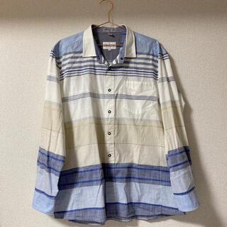 シンプルライフ(SIMPLE LIFE)のカラーシャツ(シャツ)