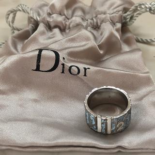 Christian Dior - クリスチャンディオール トロッターリング