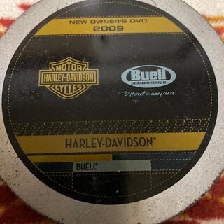 ハーレーダビッドソン(Harley Davidson)のハーレー ディーラー DVD(カタログ/マニュアル)