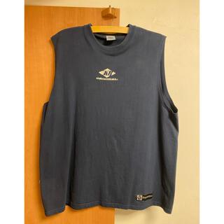 カズロックオリジナル(KAZZROCK ORIGINAL)のKazzRockオリジナル スリーブレスT(Tシャツ(半袖/袖なし))
