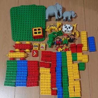 Lego - レゴブロック デュプロ