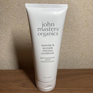 ジョンマスターオーガニック(John Masters Organics)のジョンマスター ラベンダー&アボカド L&A コンディショナー 207ml(コンディショナー/リンス)