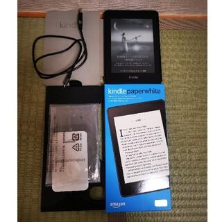 kindle paperwhite 8GB 広告つき(電子ブックリーダー)