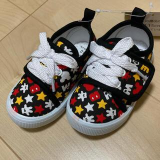 Disney - ミッキー 靴 13cm