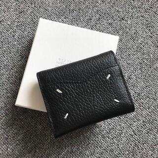 サンローラン(Saint Laurent)のメゾンマルジェラ Maison Margiela 3つ折り財布 【新品未使用】(その他)
