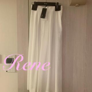 ルネ(René)のそう君様専用【新品】ルネ パンツ 36(カジュアルパンツ)