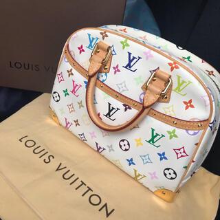 LOUIS VUITTON - 美品 ☆ ルイ・ヴィトン マルチカラー バッグ