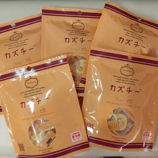 KALDI - カズチー✨ 7袋入り✕5袋セット