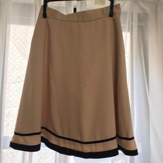 デビュードフィオレ(Debut de Fiore)の値下げ☆デビュードフィオレ バイ レッセパッセ スカート(ひざ丈スカート)