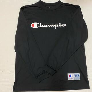 Champion - Champion ロンTシャツ