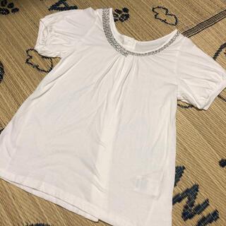 イーハイフンワールドギャラリー(E hyphen world gallery)のE hyphen world gallery☺︎2WAY Tシャツ(Tシャツ(半袖/袖なし))