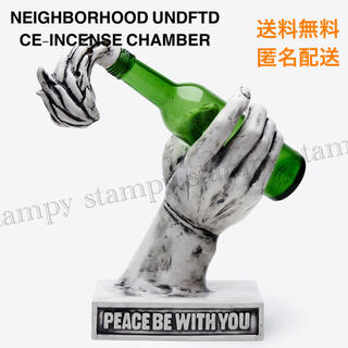 NEIGHBORHOOD - NEIGHBORHOOD UNDFTD / CE-INCENSE CHAMBER