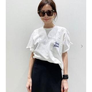 L'Appartement DEUXIEME CLASSE - アパルトモン アンクルポーリーズ Tシャツ