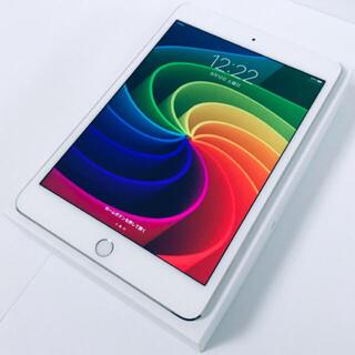iPad - iPad mini4 Wi-Fi 128GB 【美品】