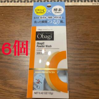 Obagi - オバジ 酵素洗顔パウダー 6個セット