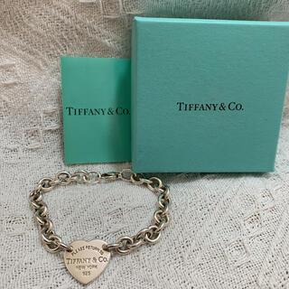 Tiffany & Co. - ティファニー ブレスレット リターントゥ ティファニー