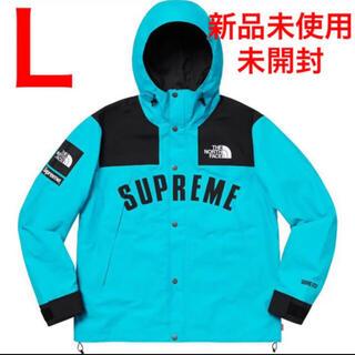 シュプリーム(Supreme)のSupreme Arc Logo Mountain Parka シュプリーム(マウンテンパーカー)