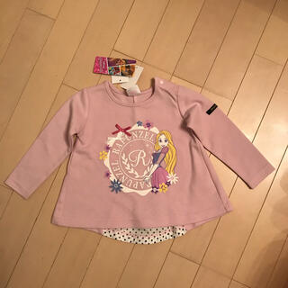 アカチャンホンポ(アカチャンホンポ)の【chococo様専用】Tシャツ サイズ80(シャツ/カットソー)
