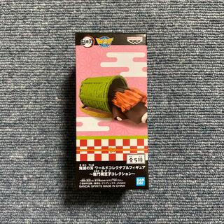 BANPRESTO - 鬼滅の刃 竈門禰豆子  ワールドコレクタブルフィギュア ワーコレ