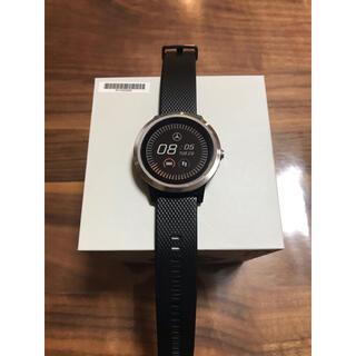 ガーミン(GARMIN)のベンツコラボ Garmin vivoactive3 GPSスマートウォッチ(腕時計(デジタル))