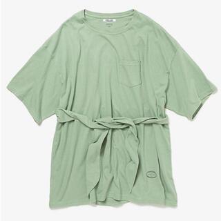 エディション(Edition)のFUMIKA_UCHIDA × TANGTANG Tシャツ(Tシャツ(半袖/袖なし))
