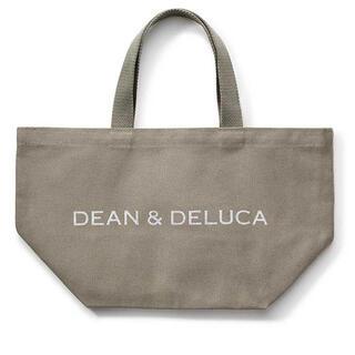 DEAN & DELUCA - DEAN&DELUCA チャリティートートバッグ 2020年 オリーブ