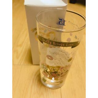 ダッフィー(ダッフィー)のスティッチ様専用お取り置き(グラス/カップ)