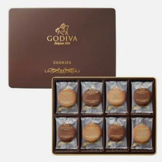 GODIVA ゴディバ クッキー アソートメント 32枚(菓子/デザート)